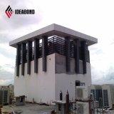 Zusammengesetztes Aluminiumpanel der ISO-und SGS-Bescheinigungs-PVDF