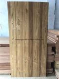 Total de 3,5 mm Gurjan Mismatch contrachapado de madera de teca de la India