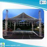 Система ферменной конструкции земной поддержки, алюминиевая ферменная конструкция освещения
