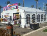 Eventos de aluminio para stand de promoción exterior de la tienda