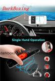 Chargeur sans fil de véhicule de téléphone mobile de Samsung avec la batterie d'adaptateur de RoHS