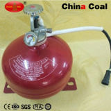 Fzxa0.6-Cx à poudre chimique sèche Elide Ballon extincteur automatique
