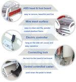 新しいデザイン患者(CE/FDA/ISO)のためのリモート・コントロール電気転換のベッド