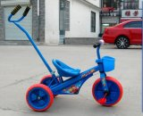 مزح تصميم جديد درّاجة ثلاثية