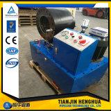 Máquina de friso da mangueira elétrica hidráulica de Holesale com disconto grande