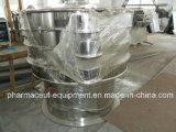 De ronde Machine van de Zeef van het Rooster van het Roestvrij staal SUS304 Trillende (bzs-515)