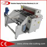 Rollo de papel automática a la hoja de corte de la máquina de papel de papel de Brown / embalaje