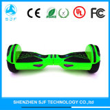 Elektrisches Selbst-Balancierendes treibendes Skateboard mit 2 Seiten Lightbar