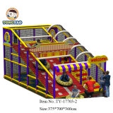 Nieuw! ! ! Apparatuur van het Spel van kinderen de Binnen (ty-40181)