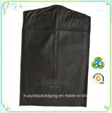 Nicht gesponnener kundenspezifischer Großhandelskleid-Beutel/faltbarer Kleid-Beutel/Klage-Deckel-Beutel