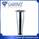 (J607) Алюминиевая нога софы для ноги стула и софы