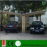 Profiel het van uitstekende kwaliteit Carport van het Aluminium die door Pnoc Factory wordt gemaakt