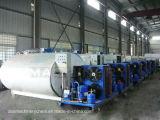 중국 냉각 장치 (ACE-ZNLG-1002)를 가진 최신 판매 우유 수송 탱크 우유