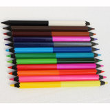 [جومبو] لون أقلام, مزدوجة لون أقلام لأنّ جديات قرطاسيّة