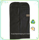 Sacchetto non tessuto del coperchio di corsa del sacchetto di elemento portante dell'indumento di memoria del vestito da cappotto del vestito