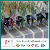 Стена загородки подъема высокия уровня безопасности анти- с спайком загородки спайков