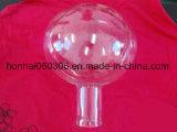 LED lámpara de vidrio especial poción cubierta