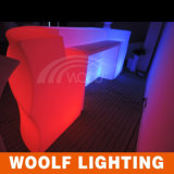 LED 바 테이블 LED 바 카운터 LED 가구