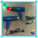 Canon de chaleur électrique chaud du canon 1500W de soudure d'air mini
