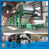 Machines de tissu de toilette de fabrication de matériel de machines de fabrication de papier