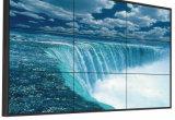 "46 "" дюймов экран LCD панели стены шатона СИД 3.5 mm узкий видео- соединяя"