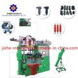 Vertikale Gummispritzen-Maschinerie für Gummibüsche