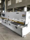 QC11y de Hydraulische Scherende Machine van de Guillotine