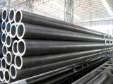 Tubo que se quiebra inconsútil del petróleo del tubo de acero de JIS G3441 20#