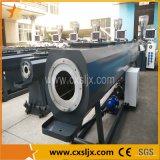 Diâmetro 16-63 63-110 110-250 250-400 400-630mm Linha de extrusão de tubo de PVC