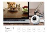 Draadloze Slimme IP van het Huis WiFi Camera 1080P (Snelheid 1S)