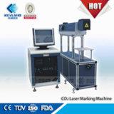 machine de marquage au laser CO2 de haute qualité pour 50W 100W non métalliques