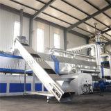 Máquina de la pirolisis del neumático al diesel