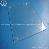 기술설계 플라스틱 투명한 PMMA 장