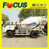 ISO와 세륨 승인되는 구체 믹서 트럭 콘크리트 장비