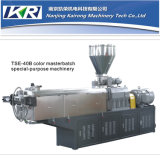 Новая конструкция из нержавеющей стали с ПВХ изоляцией гранул бумагоделательной машины