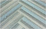 8.3Mm HDF Crystal Oak tranchant ciré de sol stratifié