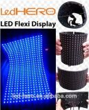 Indoor LED Display, Soft LED Module를 위한 P6.67 Soft Full Color Various Shape Module