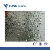 3mm Nashiji, Karatachi, Flora, Diamant-gekopiertes Glas für Fenster-Gebäude