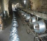 Gegalvaniseerde Draad van het Ijzer Wire/16gauge van de bouw de Band Gegalvaniseerde 18gauge
