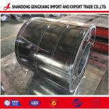 Las bobinas de acero galvanizado y Gi con buena calidad