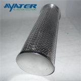 На заводе Ayater 0160d020bn4hc тепловой электростанции фильтрующего элемента масляного фильтра