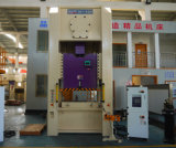 M1-400 de Rechte Zij Enige Onstabiele Stempelmachine van het Blad van het Metaal