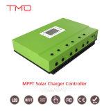 O melhor preço 48V 80um ecrã LCD de Alta Tensão MPPT Controlador de Carga Solar