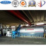 Strumentazione di gomma residua di distillazione a gasolio