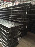 Trellis de barre en acier ou Decking composé d'étage de poutre d'armature