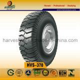 Pneus de la marque E-4 de Havstone pour le camion à benne basculante lourd