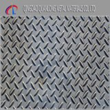 Plaque gravée en relief laminée à froid de l'acier inoxydable 304