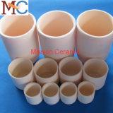 High Form Shape 99.7% Al2O3 Alumina Crucible