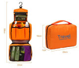 Ежедневно Protable туалетные принадлежности мешки поездки косметический мешок (54043)