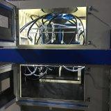 Transportador de rodillos de la explosión de la máquina para el doble de caras, la máquina de chorro de transportador personalizado para la venta
